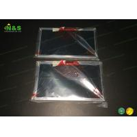 Buy cheap LQ7BW566A T Sharp LCD Panel  7.0 inch LCM 480×234 Full color CCFL Analog from Wholesalers