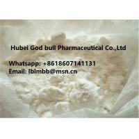 Wholesale Fat Loss SARMS Anabolic Steroids Raw Powder Sr9009 Bodybuilding CAS 1379686-30-2 from china suppliers