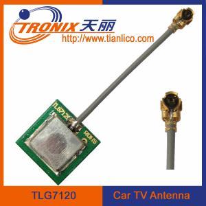 China indoor gps car antenna/ gpa patch car antenna/ car gps antenna TLG7120 on sale