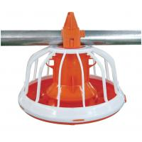 Wholesale Broiler Automatic Feeding Pan for Poultry Farm Equipment from china suppliers