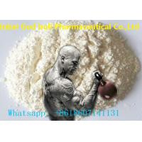 Wholesale 1 Test-Cypionate 1-Testosterone Cypionate Dihydroboldenone muscle gain from china suppliers