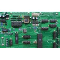 Quality Custom Electronic PCB Board Assembly , Turnkey PCB  Assembly / Through Hole Assembly for sale