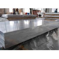 Wholesale Corrosion Resistant Alloy 5052 H32 Aluminum Sheet Decoration 0.32 X 24 X 48 from china suppliers