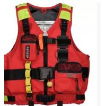 China Aqua Sport PFD Life Jacket , Water Sport Life Jacket Closed Cell Polyethylene Foam for sale
