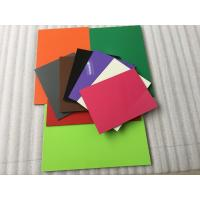 Wholesale Easy Installation ACP Panel Sheets, Cladding Aluminium Sheets For Walls from china suppliers