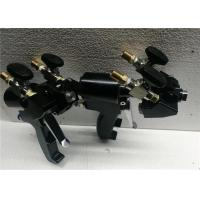 Compact Structure High Pressure Spray Gun , Spray Paint Nozzle Gun 2 Packing Size for sale