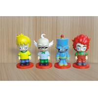 Wholesale Action figures, plastic figures, PVC figures from china suppliers