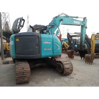 Wholesale Used Kobelco SK135SR-2 Excavator from china suppliers
