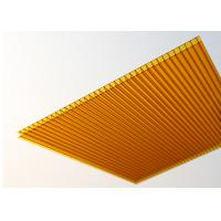 Wholesale Heat Insulation Polycarbonate Roofing Sheets For Commercial Buildings from china suppliers