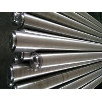 Wholesale Great Performance Chrome Hydraulic Cylinder Rod Length 1m - 8m from china suppliers