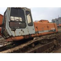 Wholesale USED HITACHI EX400-1 Excavator for sale Made in japan EX400-1 used hitachi excavator sale from china suppliers