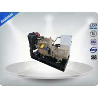 Buy cheap Performance Water - Cooled 30kw Diesel Generator Set AC Three Phase Output Type from wholesalers
