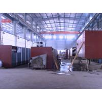 Buy cheap High Efficiency Cryogenic Oxygen Plant , Industrial Liquid Oxygen Generator from wholesalers