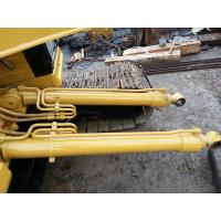 Quality Used CAT 325B Excavator Sold to Guinea(Conakry port) for sale