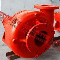 Buy cheap BETTER Mission Magnum 6x5x11 Centrifugal slurry Pump Complete w/Mechanical Seal from wholesalers