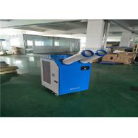 Wholesale Portable Spot Air Conditioner Cooler With Condensate Overflow Protection from china suppliers