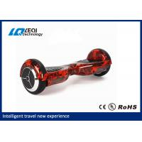 Wholesale Standing 700 Watts 10 Inch Smart Balance Scooter With ABS And PC Material from china suppliers