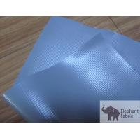 Wholesale Odourless Woven Polypropylene Geotextile Fabric For Solvent Ink , UV Printing from china suppliers
