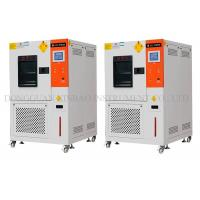 Wholesale SUS 304 SS Climate Control Chamber , Environmental Growth Chambers XB-OTS-800 from china suppliers