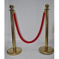 Buy cheap Stainless Steel Queue Control Barrier Bank/Airport/hotel Queue Line Stand Road from wholesalers