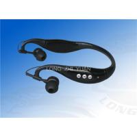 China Sports Mp3 Headset on sale
