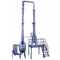 Wholesale Alcohol Retrieve Concentrator Concentration Equipment 0Cr18Ni9 Material from china suppliers