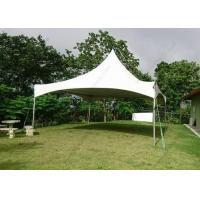 Buy cheap Durable Tension Canopy Wedding Tent 3mx3m In Aluminum Structure from wholesalers