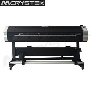 Buy cheap 6ft large format printer new Epson dx5 printhead inkjet printer flex vinyl printer from wholesalers