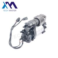 Wholesale Audi Q7 Touareg Air Suspension Pump , Air Spring Compressor 7P0698007A from china suppliers