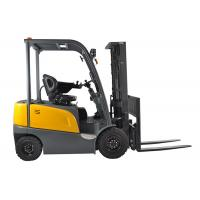 Wholesale 2000kg Capacity Electric Powered Forklift Max Lift Height 3m With Side Shift from china suppliers