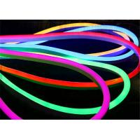 Wholesale 2.5cm Cutting Length LED Neon Rope Light Stable Reliability Outside LED Rope Lights from china suppliers