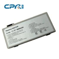 Wholesale Replacement laptop battery for GATEWAY 600Y from china suppliers