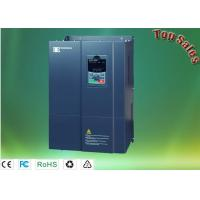 Wholesale 50HZ / 60HZ VSD Variable Speed Drive 200V - 240V 400Kw With Single Phase from china suppliers