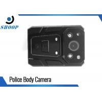 Wholesale One Button Recording Security Body Cameras with Night Vision for Police from china suppliers