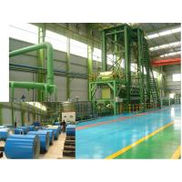 Wholesale DX51D+Z / DX54D+Z Pre Painted Galvanized Steel Coils , Colour Coated Coils from china suppliers
