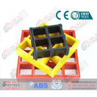 FRP Grating ABS certificate