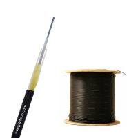 Wholesale Outdoor GYFXTY 12core G652D Non Metallic Optic Cable from china suppliers
