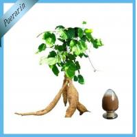 Pueraria Mirifica Extract Pueraria Lobat CAS 3681-99-0 For Cosmetic Field No Side Effect