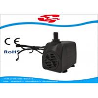 Wholesale 600L low noise Submersible Water Pump with filter for aquariums, fountains from china suppliers