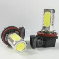 Wholesale Super Bright LED H8 / H11 Fog Light Bulb , Car Led Fog Lights from china suppliers