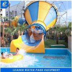Water Park Equipment Kids' Water Slides Customized For Children
