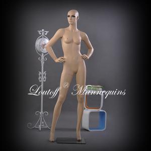 LOUTOFF Female Mannequin Realistic Mannequin EVA-01