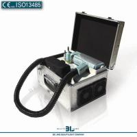 Wholesale Home Q Switched ND Yag Laser Laser Traumatic Tattoo Removal Machine from china suppliers