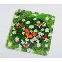 Wholesale OK3D HOT SALE factory 3d lenticular mouse pads with 3d offset printing from china suppliers