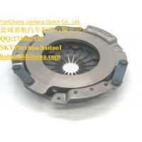 Wholesale Clutch Cover Pressure Plate (Fiat X19, 128 to 1974 - 4-Spd, Yugo, 124 1197cc) – OE from china suppliers
