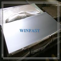 Wholesale UNS N04400 Monel 400 Nickel Alloy Plate and Sheet / ASTM B127 Sheet Strips Monel 400 from china suppliers