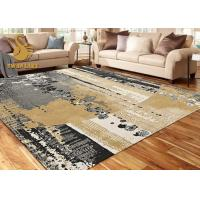 Wholesale Living Room Decoration Persian Felt Backed Carpet Underlay Eco - Friendly from china suppliers