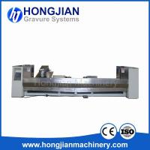 Wholesale Gravure Cylinder Chrome Polishing Machine Polisher Fully Automatic Process Control Rotogravure Cylinder Micro Polishing from china suppliers