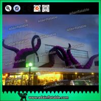 Wholesale Holiday Decoration Inflatable Tentacle from china suppliers