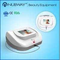 Wholesale one time treatment can reach the result spider veins vascular removal machine from china suppliers